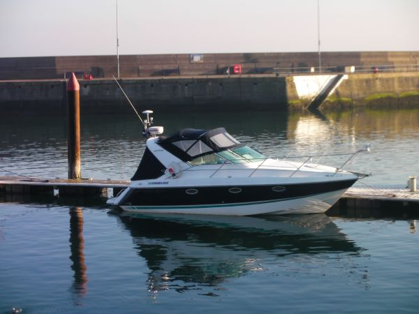 Fairline Targa 29 Fairline Targa 29 with BJ Marine