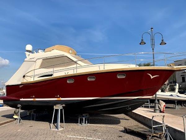 Portofino 37 FLY IMG_0697