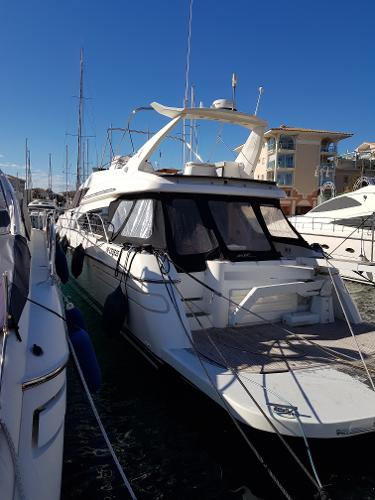 Sunseeker Manhattan 62 SUNSEEKER MANHATTAN 62