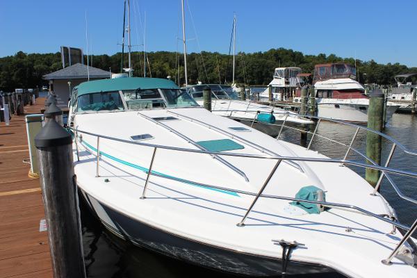 Sea Ray 440 Express
