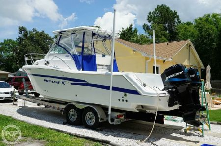 Proline Boats For Sale >> Pro Line Boats For Sale In United States Boats Com
