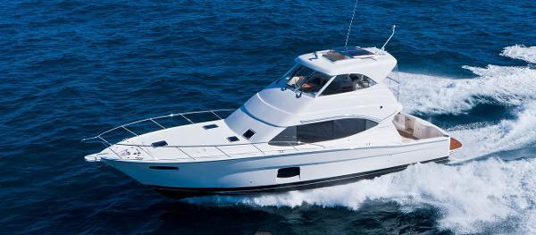 Maritimo 470 Offshore Convertible  Maritimo 470 Offshore Convertible