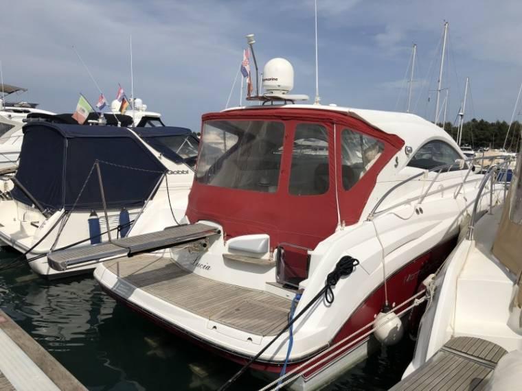 Beneteau Beneteau 37 HT Monte Carlo  Verkauft