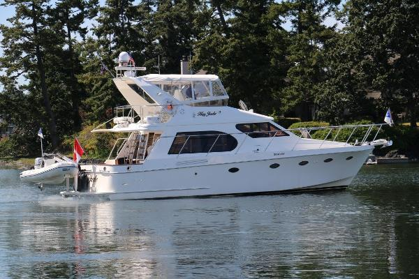 Ocean Alexander 42 Altus