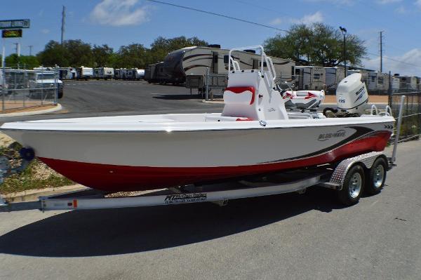 2017 Blue Wave 2200 Pure Bay San Antonio Texas Boats Com