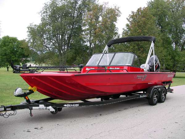 New Seaark boats for sale - boats.com
