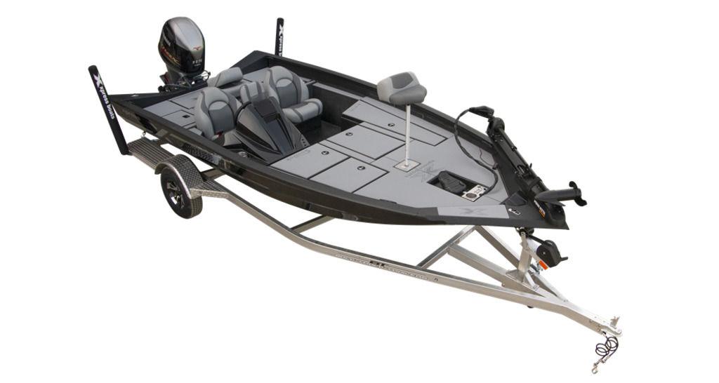 Xpress Boats H18