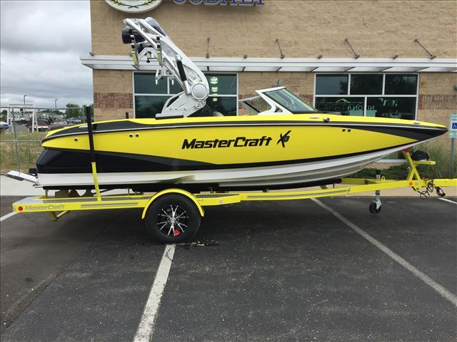 Mastercraft Sport/Ski Boat X2