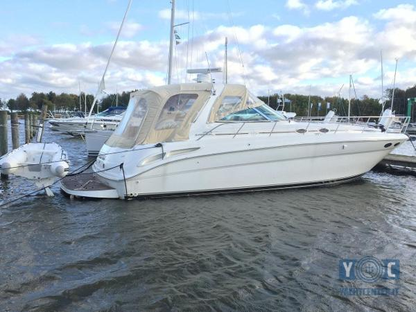 Sea Ray 380 Sundancer 8587849893
