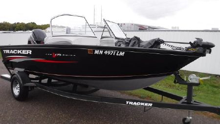 Used Aluminum Fish Boats For Sale In Minnesota Boats Com