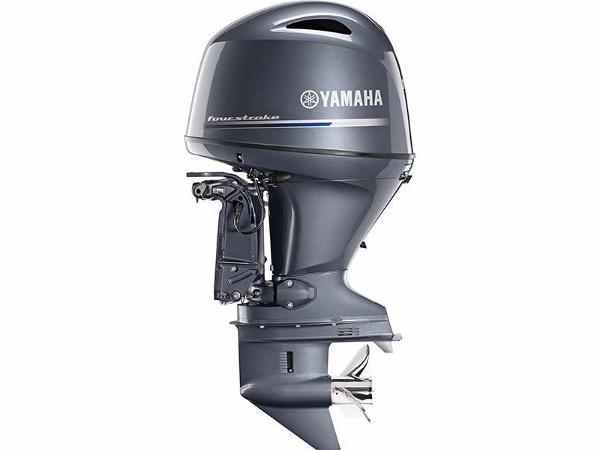 Yamaha Marine F115