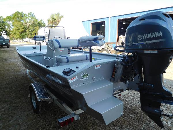 G3 Boats 1860 CCT Deluxe