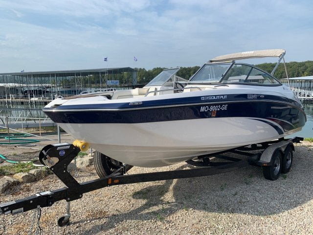 Yamaha Boats SX 240 HO