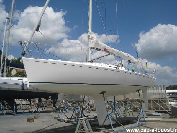 J Boats J/92S J92S J 92 S