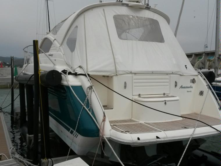 Fairline Fairline Targa 37