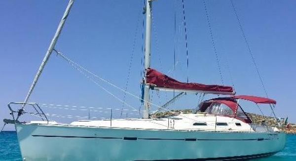 Beneteau Oceanis 393 / Private / VAT PAID