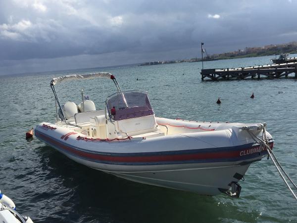 Jokerboat Joker boat clubman 28
