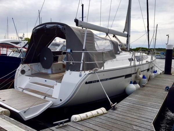 Bavaria Cruiser 46 BAVARIA CRUISER 46 'SANTA BETTINA'