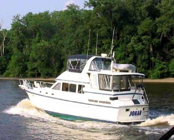 Jefferson 42 sundeck boats for sale for Jefferson motor yacht for sale