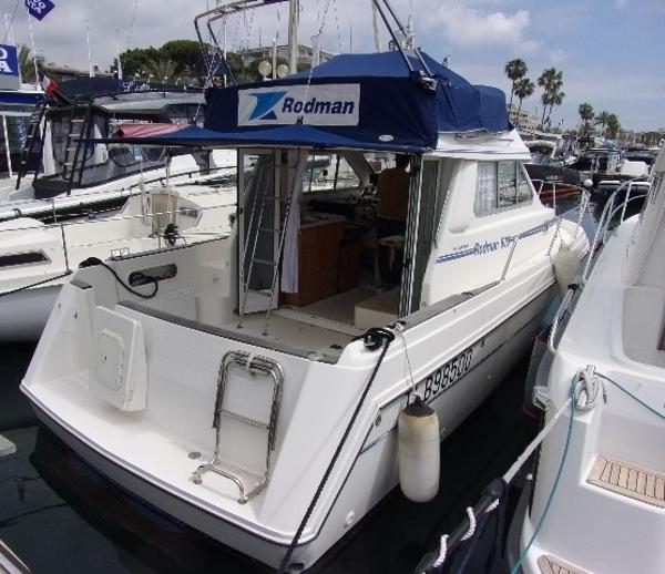 Rodman 900