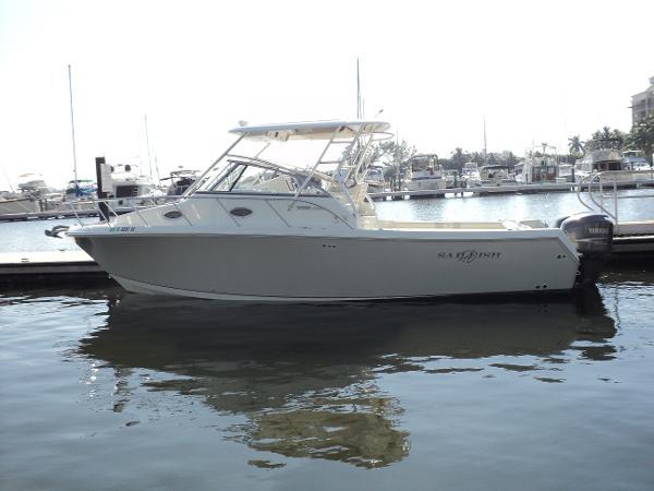 Sailfish 3006 Express