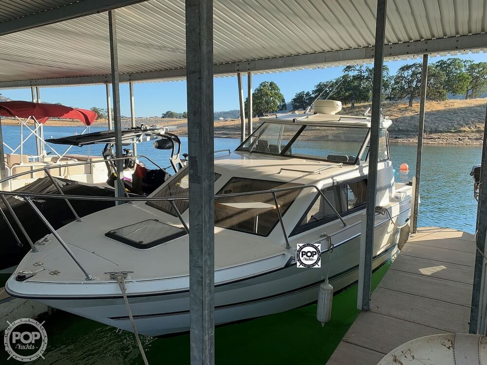 Bayliner 2452 Classic 1995 Bayliner 2452 Classic for sale in Angels Camp, CA