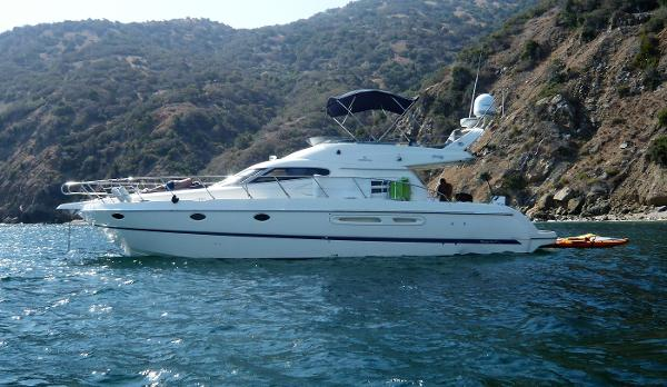 "Cranchi Atlantique 48' Cranchi Atlantique ""LADY M"""