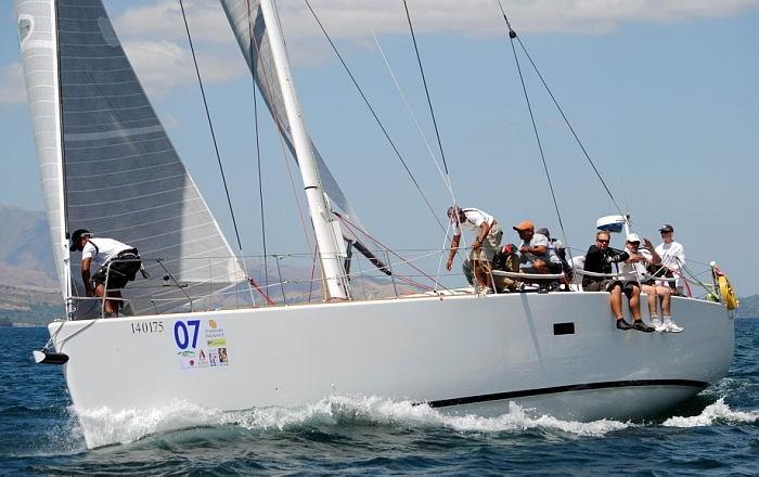 Marten Yachts Marten 49