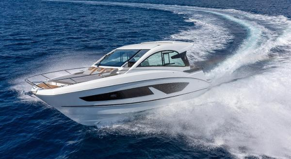 Beneteau Gran Turismo GT 32 - On Order
