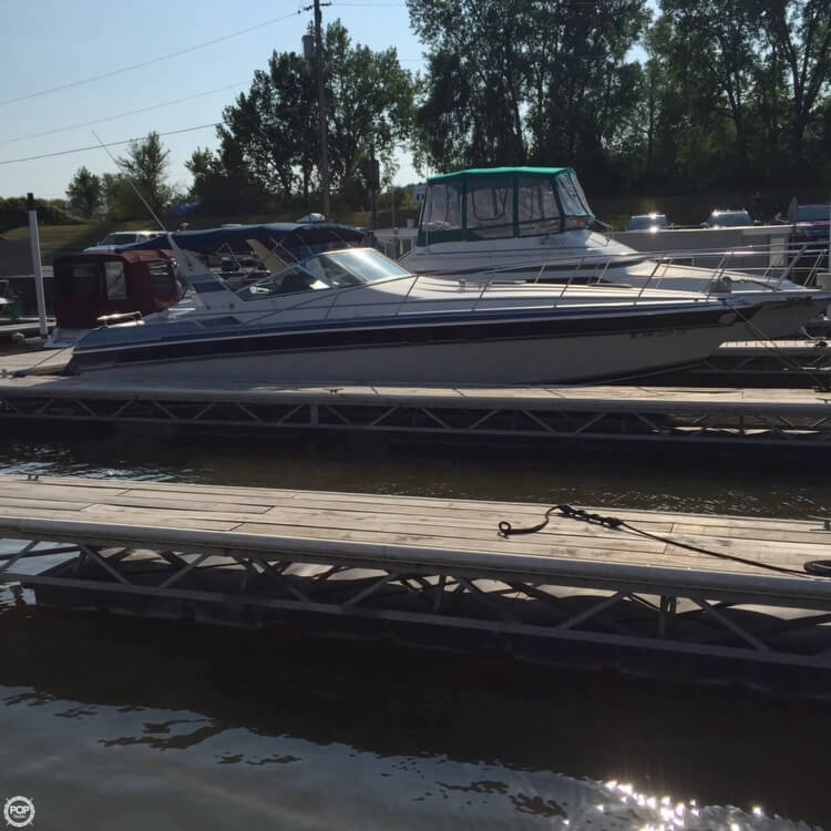 Wellcraft Gran Sport 3400 1989 Wellcraft 34 Gran Sport for sale in Inver Grove Heights, MN