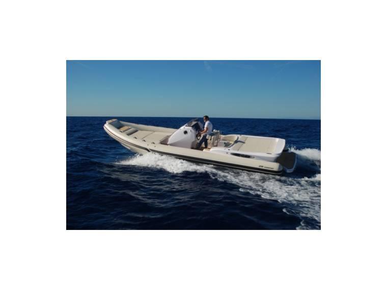 Italboats ITALBOATS STINGHER 29 DIAMOND HY45196