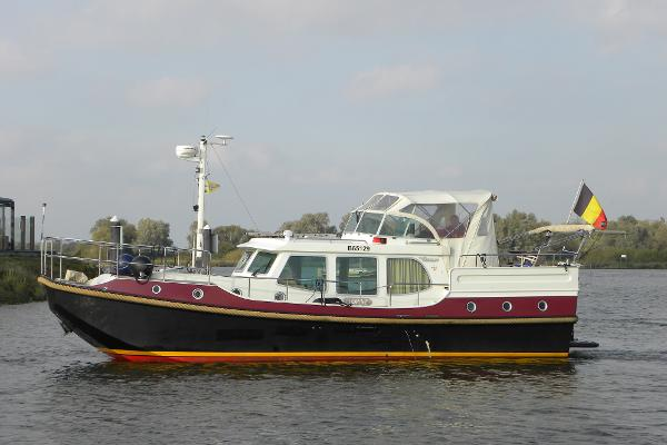 Linssen Dutch Sturdy 380