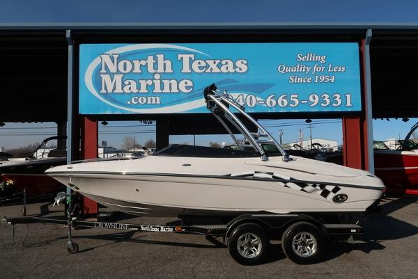 Crownline 21 LPX SS