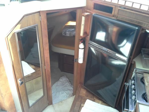 Sea Ray 360 Aft Cabin 1986