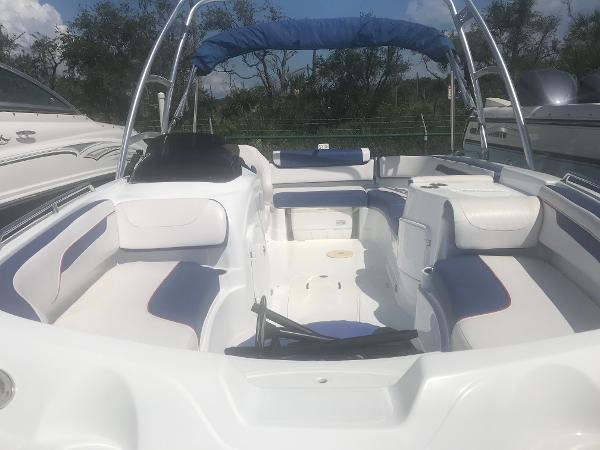 Used Deck Boat Boats For Sale In Jacksonville Florida