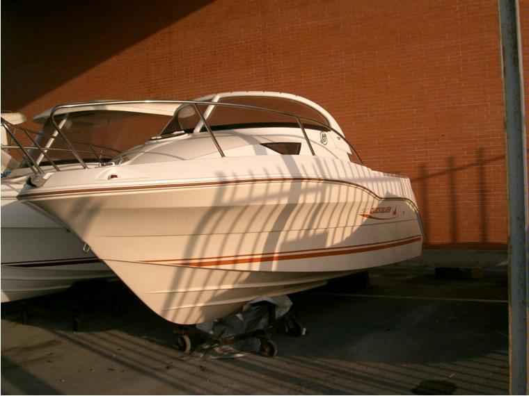 Quicksilver Quicksilver 540 Cruiser