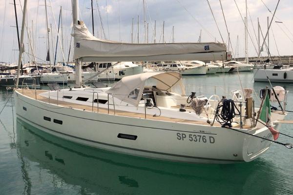 Italiayachts Italia 13.98