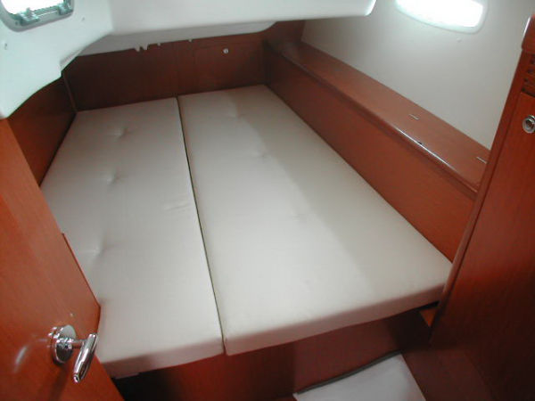 Aft cabin port (when new)