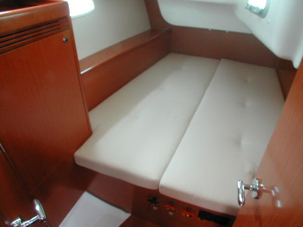 Aft cabin starboard (when new)