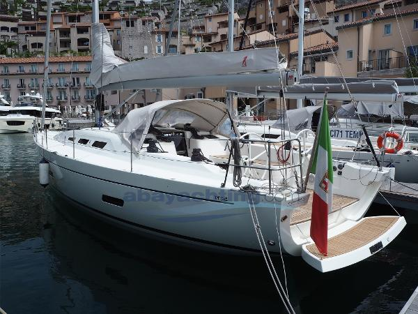Italia IY 13.98 Abayachting Italia Yachts IY 13.98 1