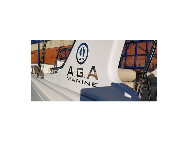 AGA Gommone Aga Marine Spirit 640