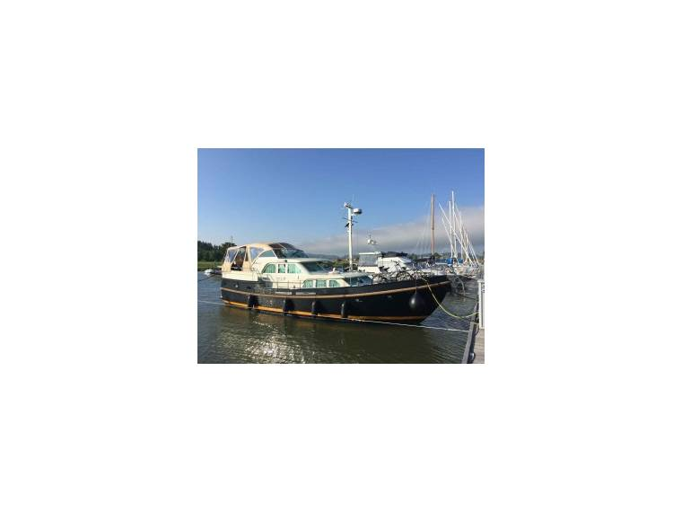 Linssen Yachts Linssen Yachts  Linssen 460 Grand Twin