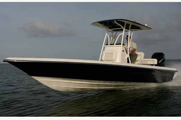 ShearWater 25LTZ Manufacturer Provided Image