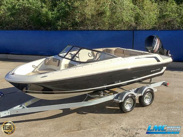 Bayliner VR4 OB 115hp