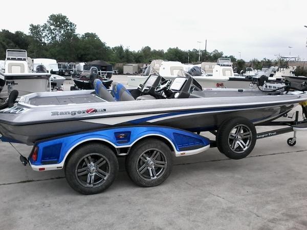 Ranger Boats Z521L