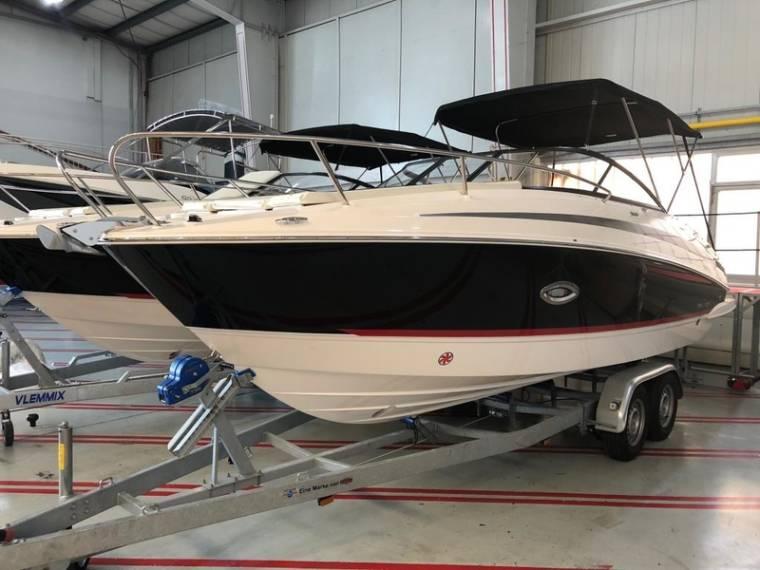 Bayliner Bayliner 742 CU NEU SOFORT Motorboot
