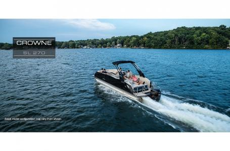 Harris Crowne SL 270