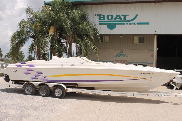 IMP Viper 330 Offshore