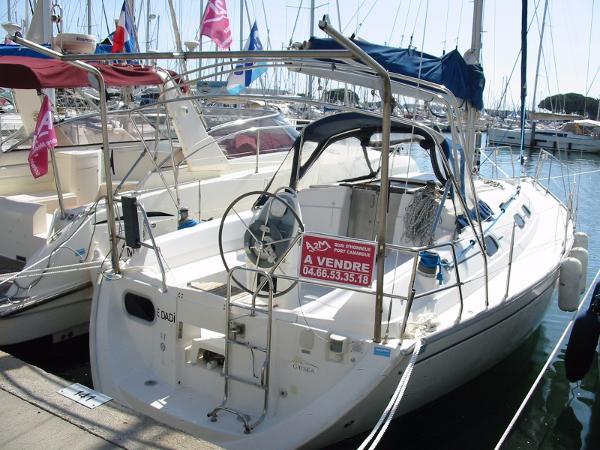 Dufour Yachts GIB SEA 33 DUFOUR