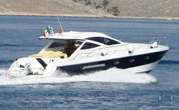 Giorgi Marine Giorgi 50 HT - 4 cabine 000
